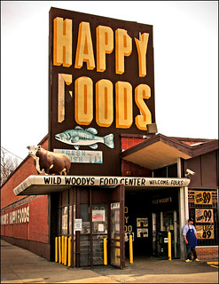 HAPPY FOODS | by FotoEdge