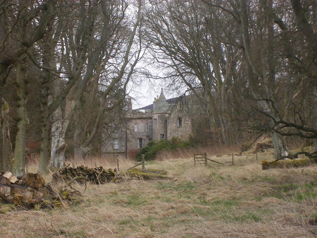 Carmichael Estate Eastend House Flickr