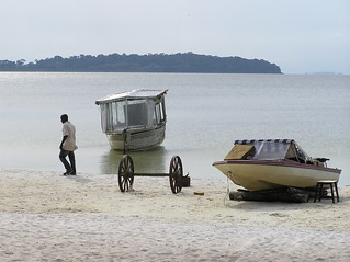 Ssese Islands Beach Hotel
