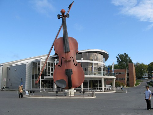 The Big Fiddle | by Smudge 9000