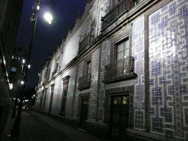 Mexico df la casa de los azulejos poly carpio flickr for Azulejos en mexico df