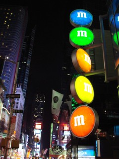 Times Square at night | by jjandames