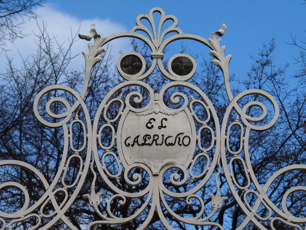 El Capricho de Madrid en las 4 estaciones