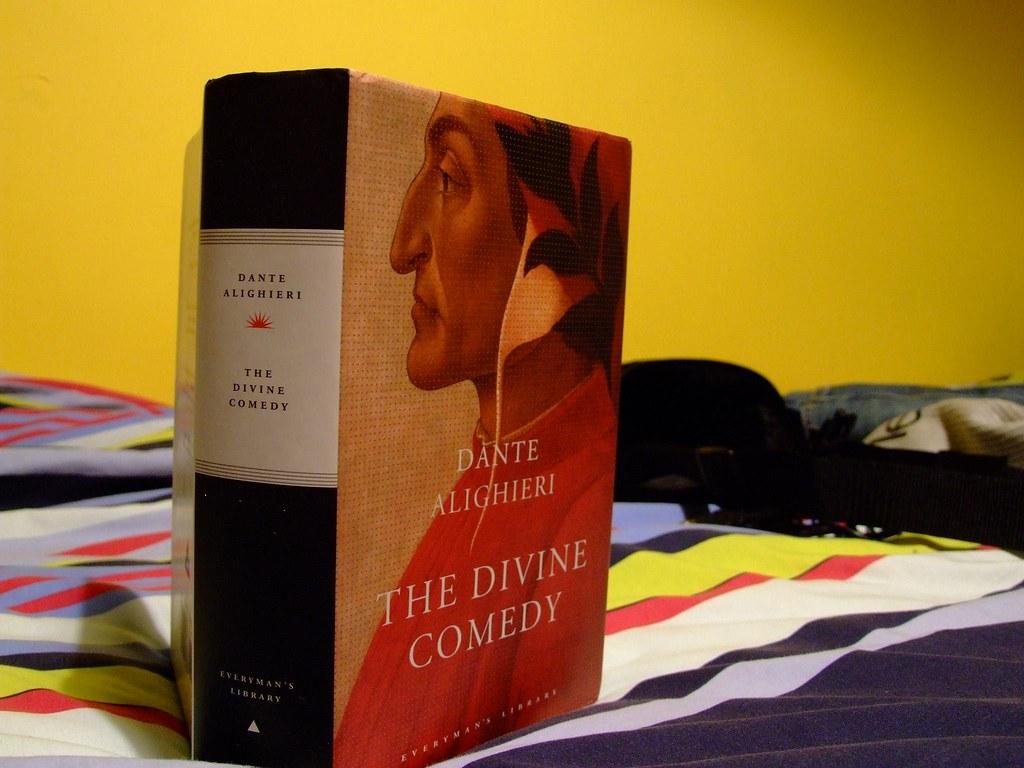 essay on dante the divine comedy Research essay sample on divine comedy custom essay writing customer center we are a boutique essay service dante alighieri's the divine comedy.