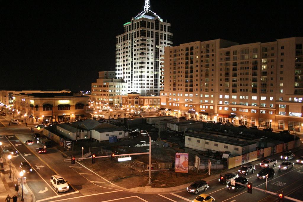 Town Center Jobs Virginia Beach