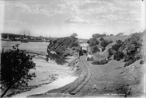 Mt Pleasant tramline | by Powerhouse Museum Collection