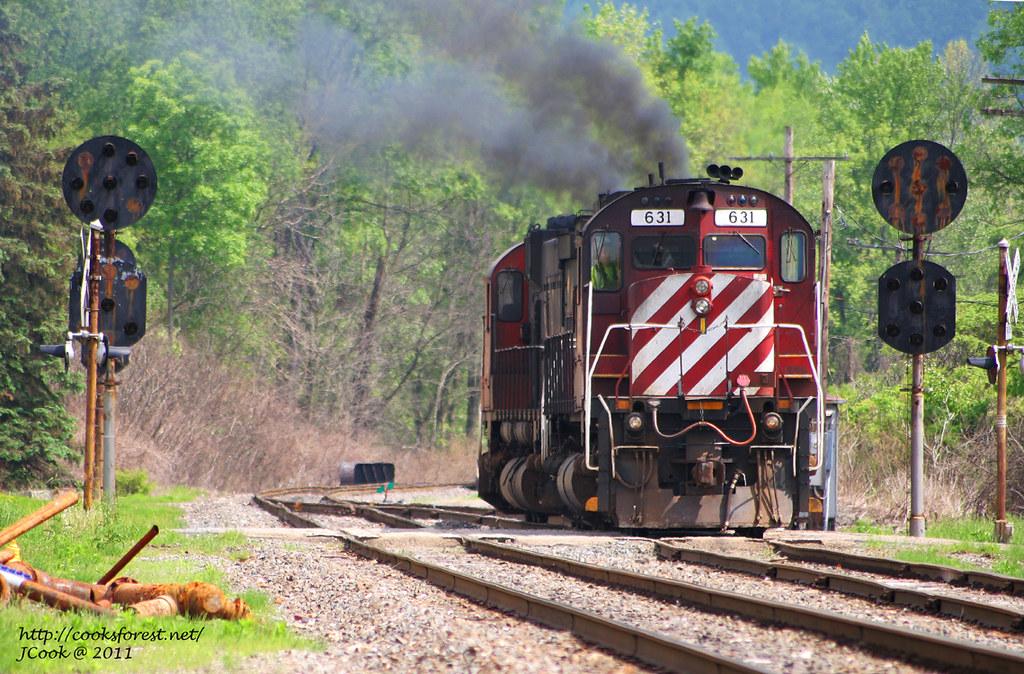 western new york and pennsylvania railroad