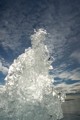 Ice Sculpture | by fridgeirsson