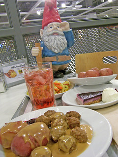 A Feast Before I Leave IKEA | by Aaron's Lawn Gnome