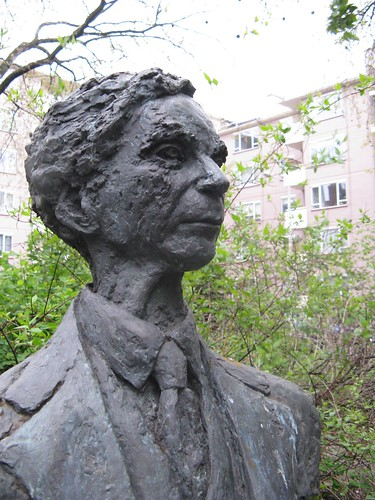 Bertrand Russell | by Kevan