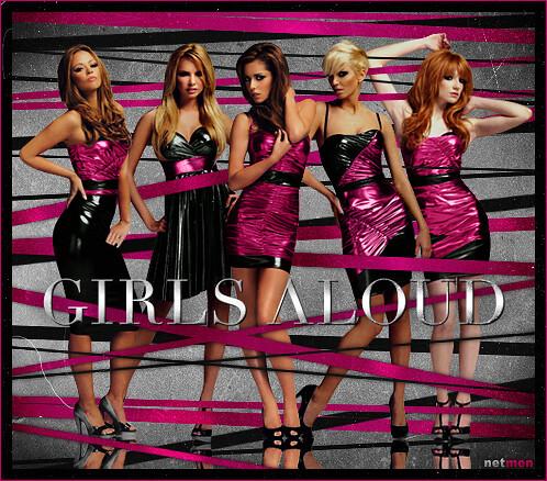 Girls Aloud Tangled Up Tour