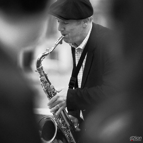JAZZ IN PARIS | by euskadi 69