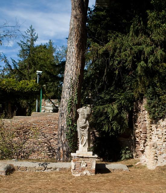 Ostia Antica Italy  city photos : Ostia Antica, Italy | Explore misterjingo's photos on Flickr ...