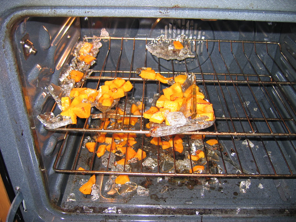Another Squash Related Thanksgiving Disaster Narrowly Aver