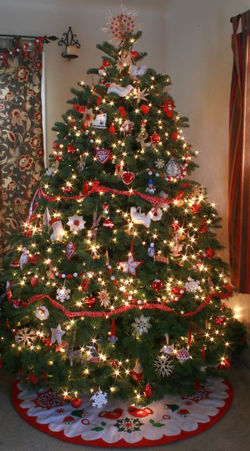 Christmas Trees Images Free