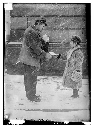 Letter for Santa Claus  (LOC) | by The Library of Congress
