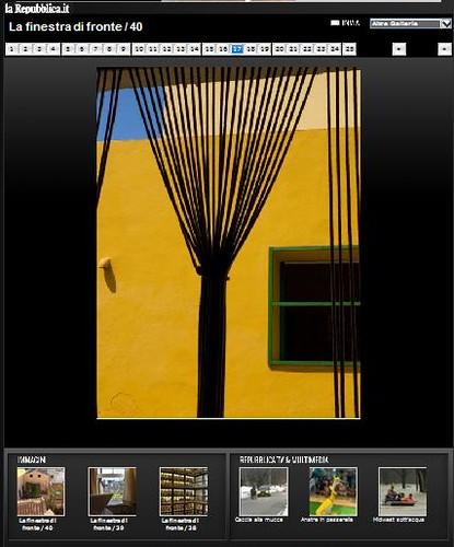 Concorso la finestra di fronte una finestra e una macchi flickr - Una finestra di fronte ...
