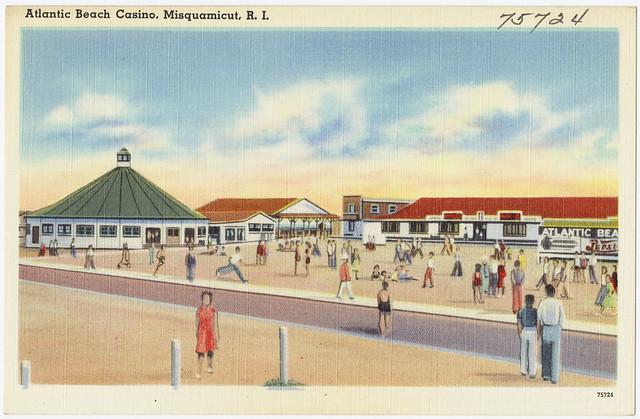 Atlantic Beach Casino Resort Rentals