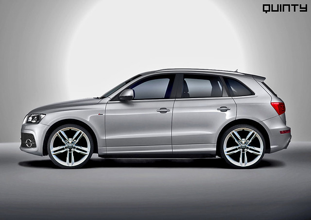 Audi Q5 RS.02 | quinty2008 | Flickr