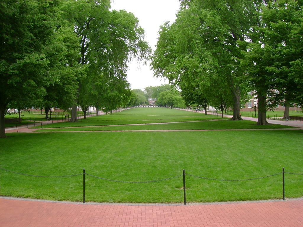 University Of Delaware Engineering Tour