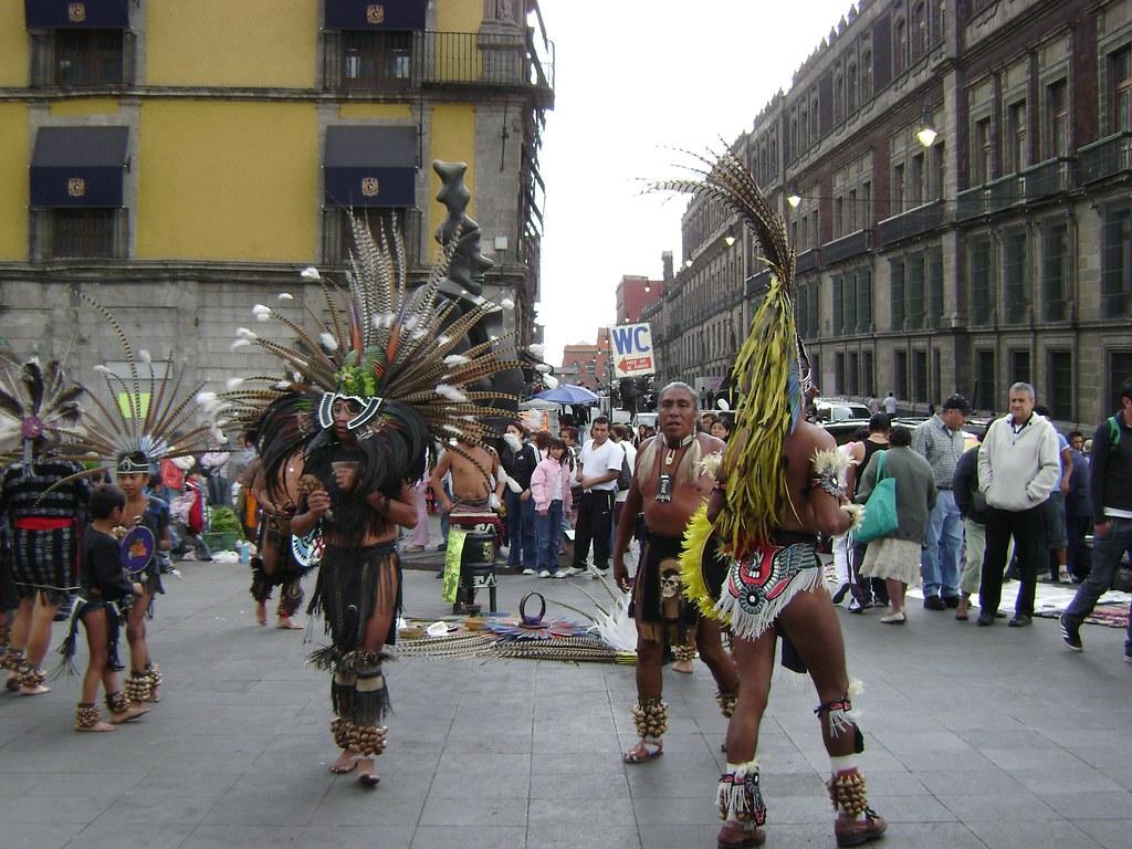 Ci >> Cultura mexica, Ciudad de México/Mexica culture, Mexico Ci… | Flickr