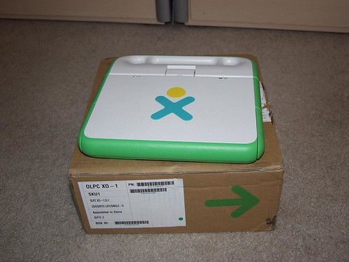 OLPC Laptop | by Tom Carmony