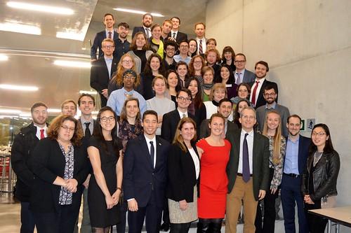EU-NATO Seminar 2017
