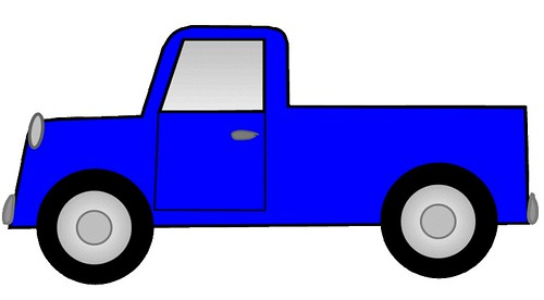 clipart truck - photo #19