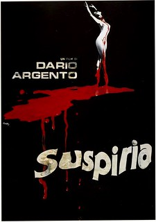 suspiria_poster | by Where the Long Tail Ends
