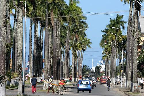 Toamasina Madagascar  city photos gallery : Toamasina City Centre | Flickr Photo Sharing!
