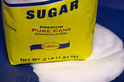 Sugar sugar | by Valerie Everett