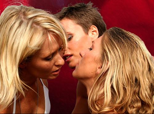 Lesbian dating kelowna