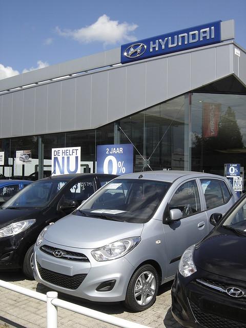 Hyundai Car Dealerships Near Marysville Wa