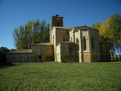 Monasterio de Monjas Concepcionistas de Alcázar de