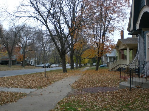 lawrence, kansas neighborhood