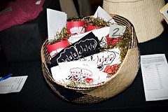 Rose City Rollers Basket | by portlandwomenscrisisline