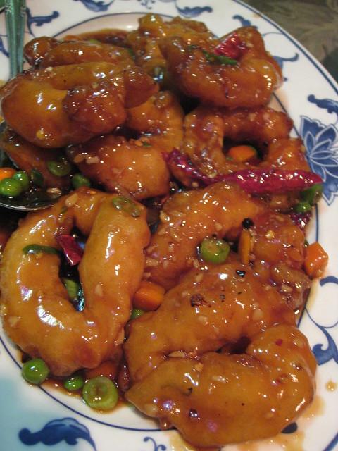 Szechuan Chinese Restaurant Menu Naples Fl