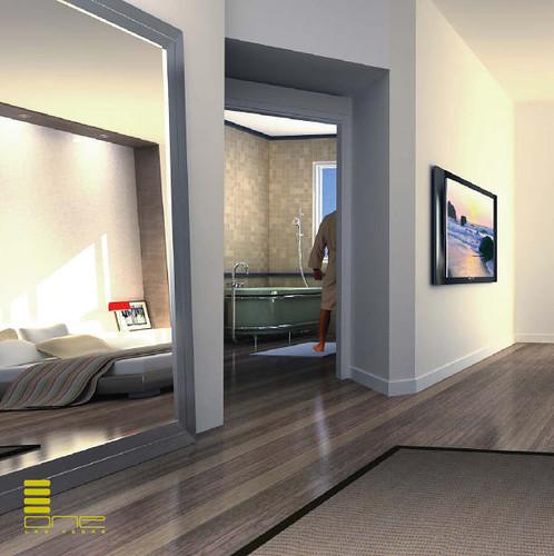 Las Vegas Condo Interior Design 4 One Las Vegas Condo Inte Flickr