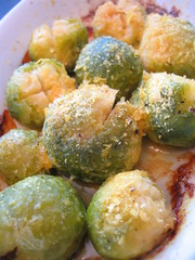 braised brussel sprouts | by tofu666