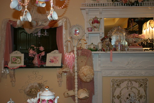 Rose Cottage Tea Rooms And Terrace Ross On Wye