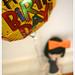 birthday ballon