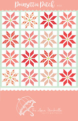 Poinsettia Patch cover