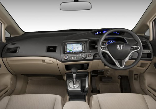 Honda Civic DashBoard Interior Photo | Honda Civic is a ...