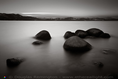 Ever changing. | by Douglas Remington - Ethereal Light® Photography