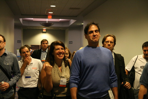 mark cuban @ blogworld expo | by mil8
