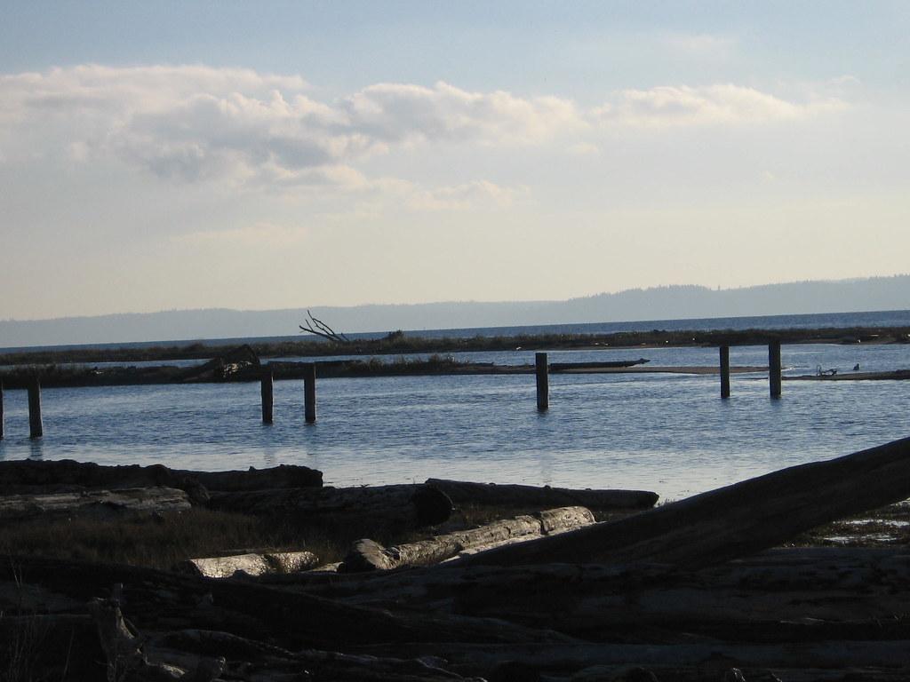 Useless bay whidbey island wa fishingwishing flickr for Whidbey island fishing