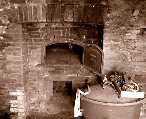 Quot Four 224 Pain Quot Bread Oven This Is The Ancient Bread