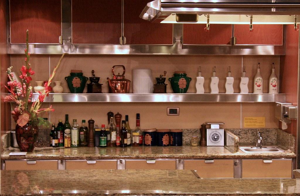 White Kitchen Set Appliances