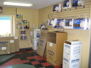... Other Packing Supplies Available in the Office | by Storage West Pecos