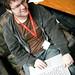 Rare Haddy Sighting @ Northern Voice 2008